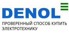 Компания ДЕНОЛ